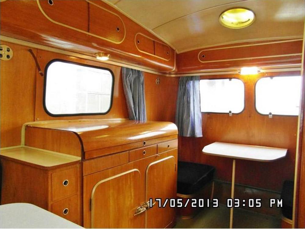Klassieke Caravans