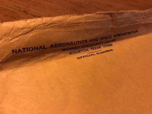 Lees meer over het artikel Apollo 8 Crew – Signatures
