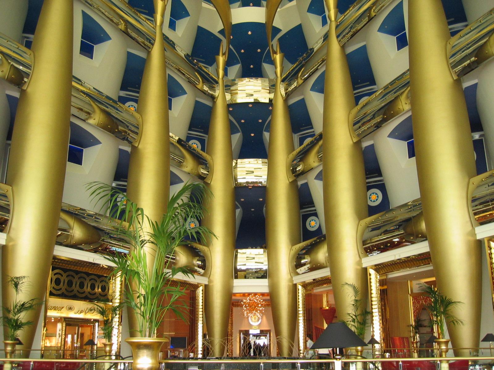 Dubai – 2005