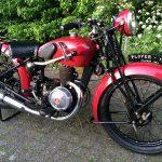 Francis-Barnett 147cc – 1934