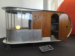 Oldtimer Caravans