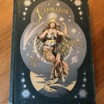 Het Ryk der Sterren, 1894 – Boekverslag