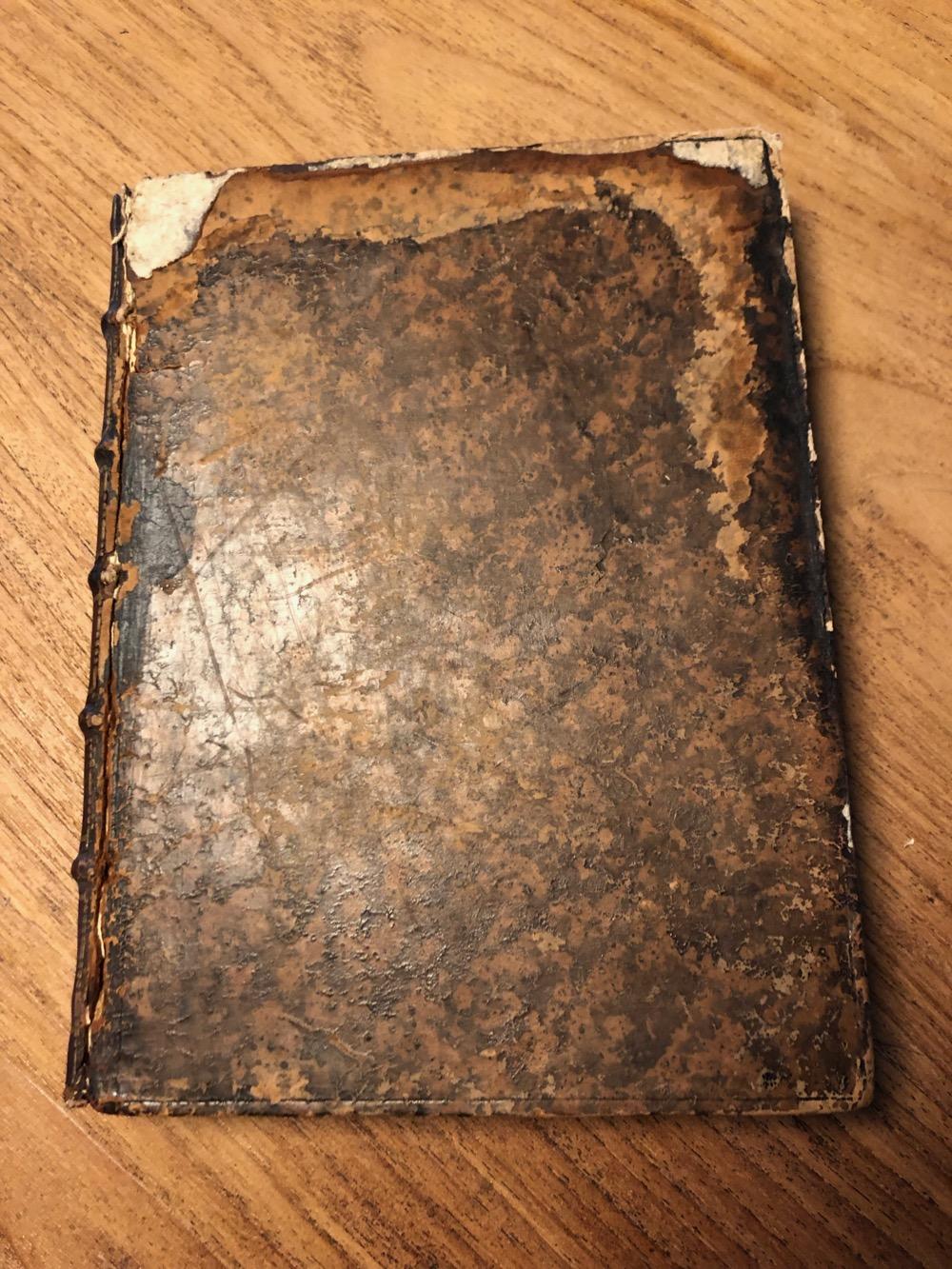 Histoire de l'Academie Royale des Sciences, 1715 – Boekverslag