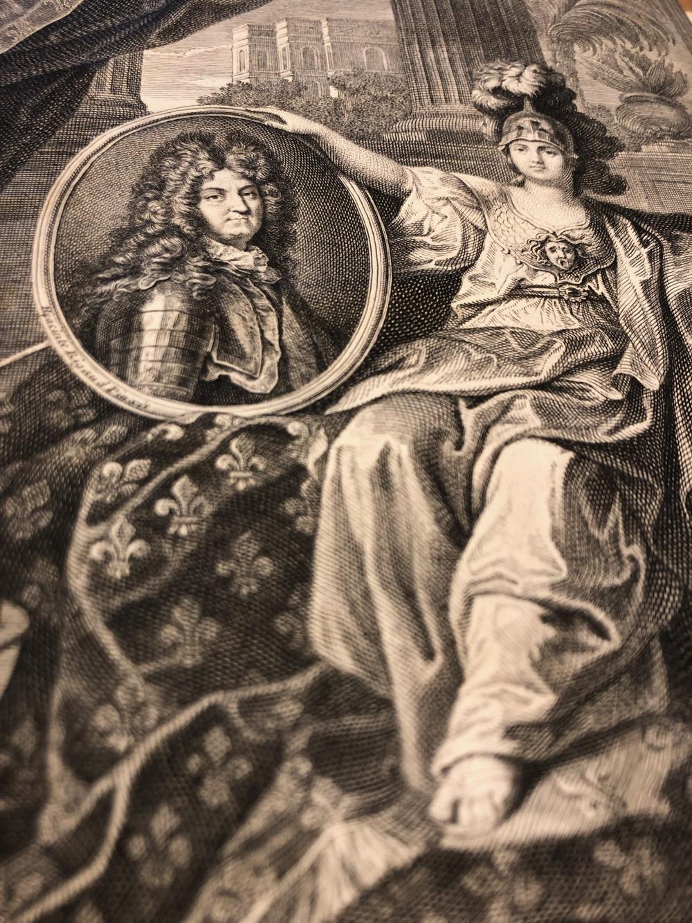 Histoire de l'Academie Royale des Sciences – 1715
