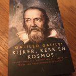Galileo Galilei; Kijker, Kerk en Kosmos – 2017
