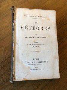 Les Météores – 1865