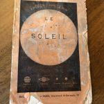 Le Soleil – 1880