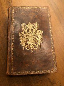 Cosmographische Lessen – 1831