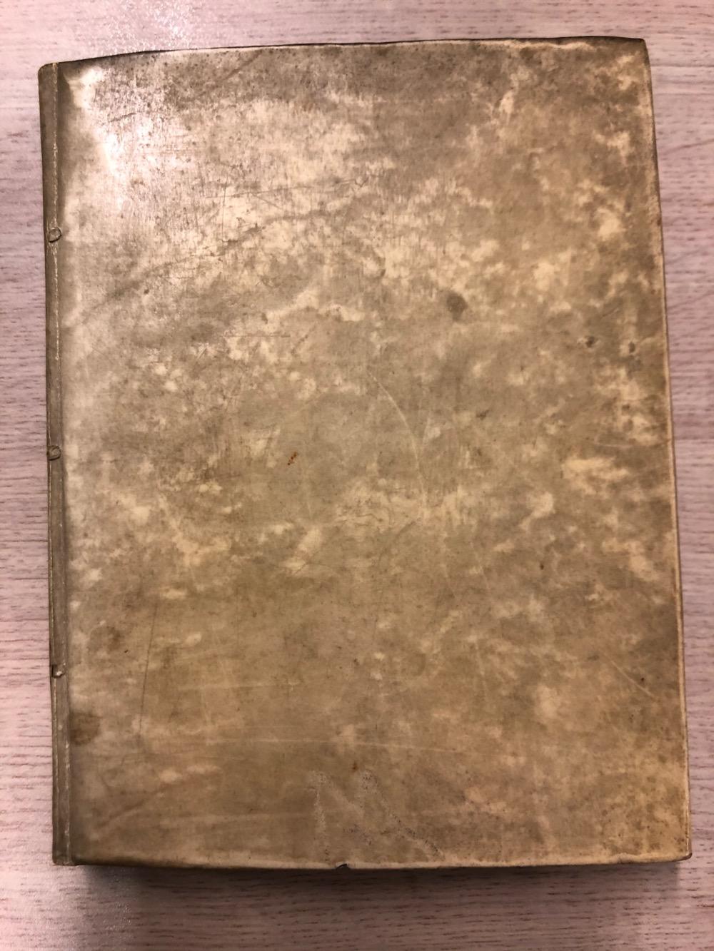 Starre-kunst van Abraham de Graaf – 1659 INGEZIEN