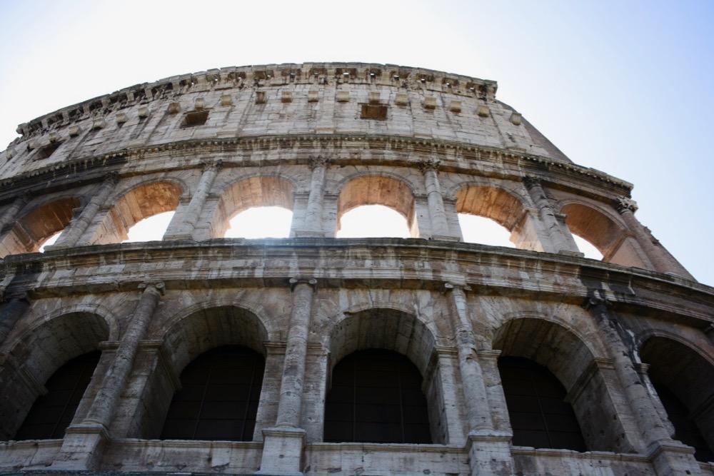 Rome – 2013