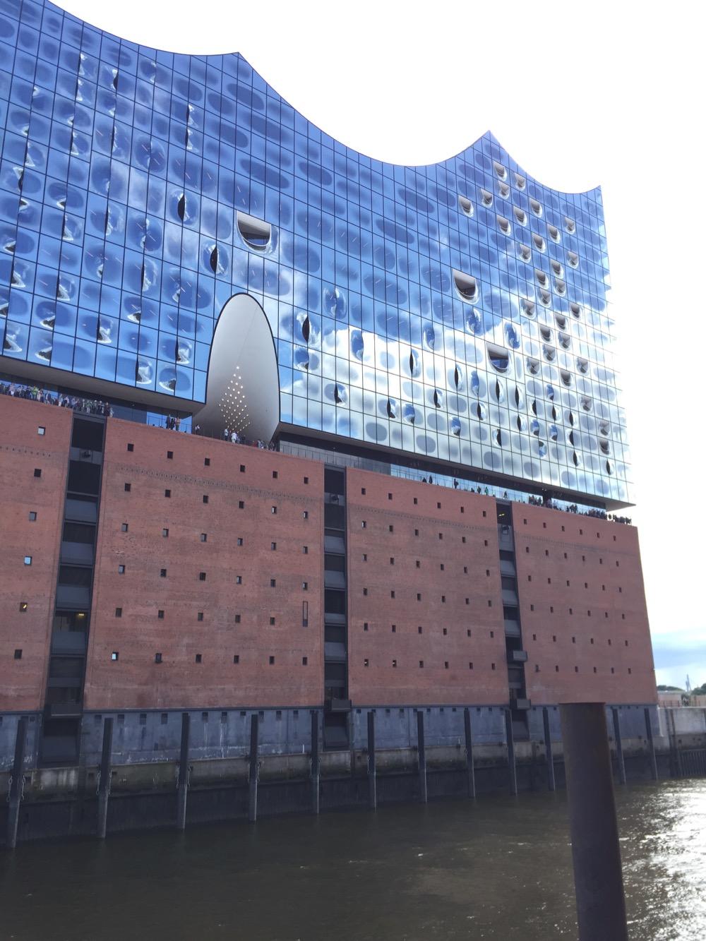Je bekijkt nu Hamburg's havengebied – 2017