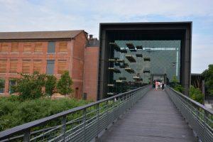 Cité de L'automobiles – Mulhouse (FRA)