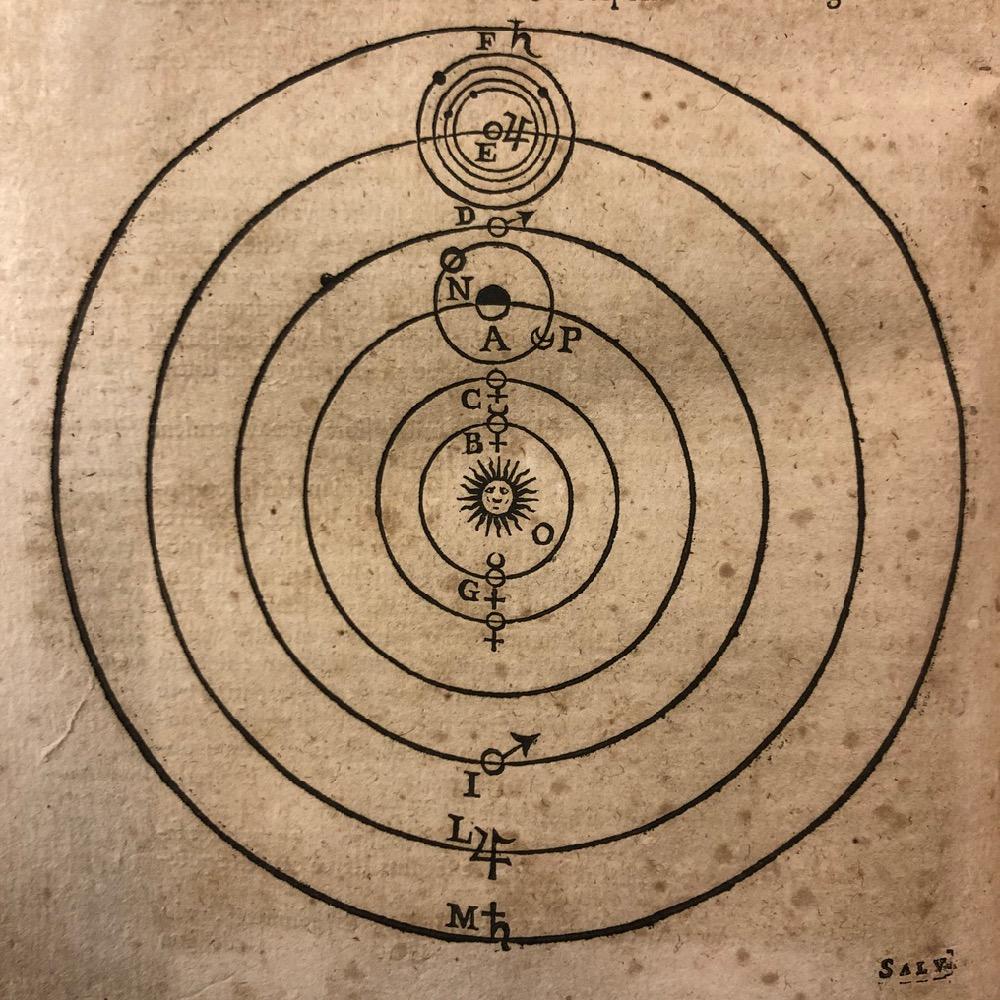 Je bekijkt nu Systema Cosmicum – 1641 INGEZIEN