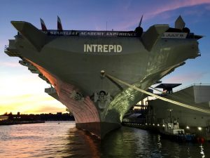 Intrepid Sea, Air & Space Museum – New York