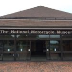 Motorcycle Museum – Birmingham (UK)
