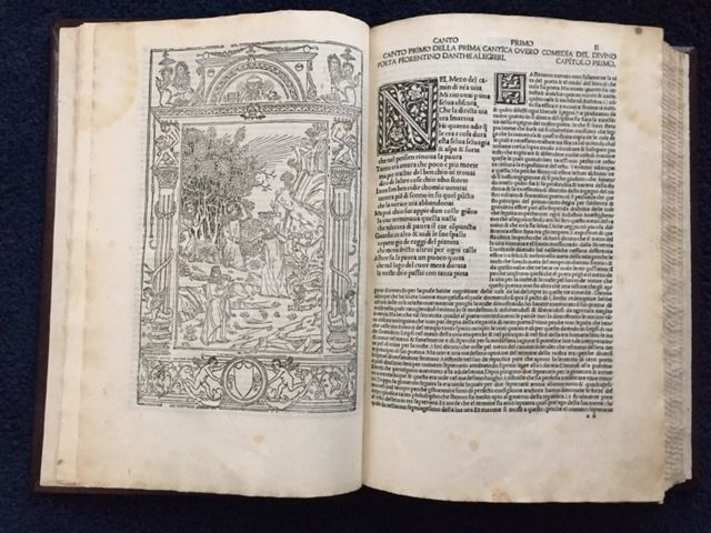 Andere prachtige oude speciale boeken