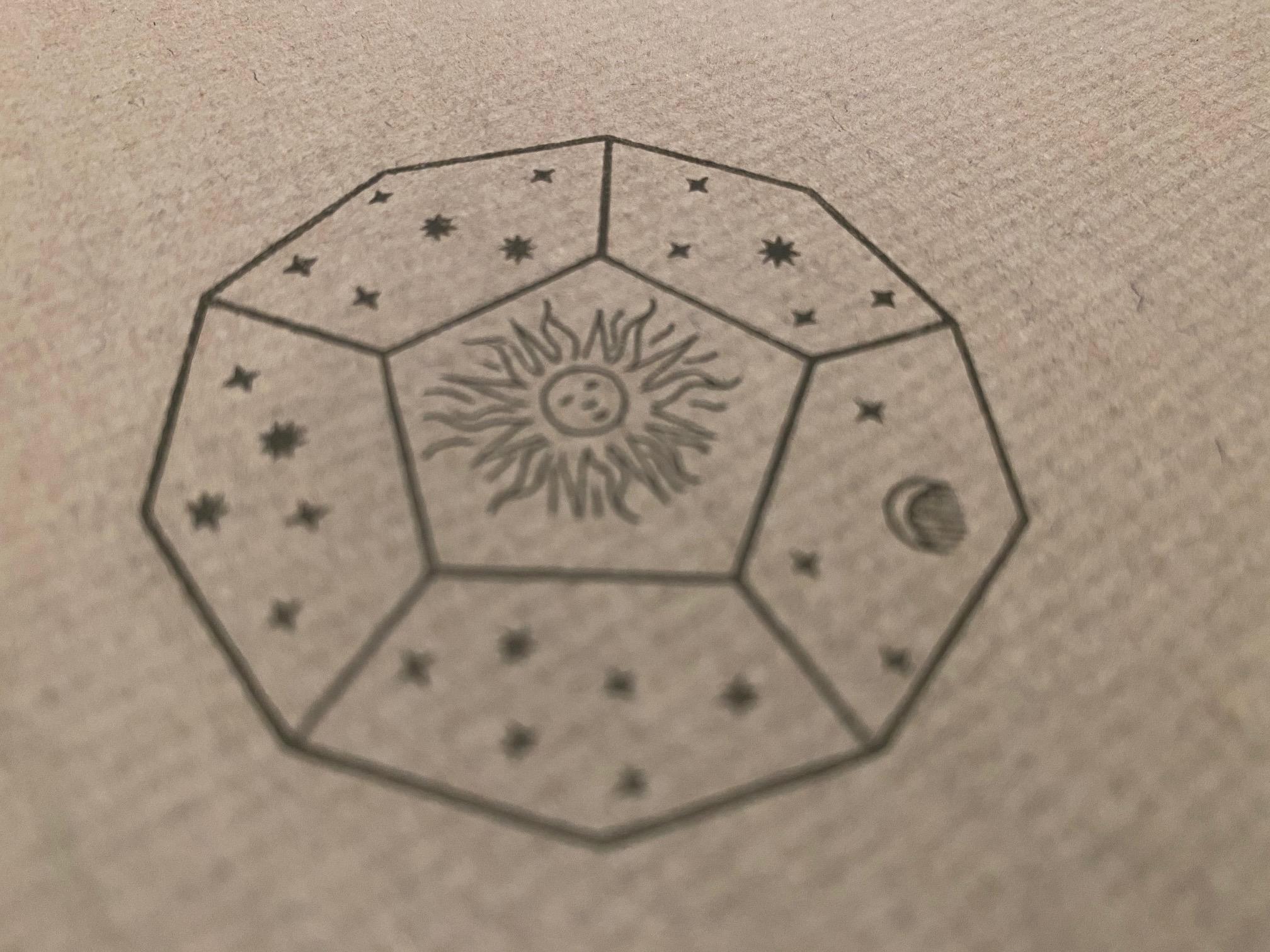 Je bekijkt nu Astronomia Nova – 1937 (1609)