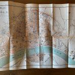 Duitse reisgidsen van 110 tot 156 jaar oud