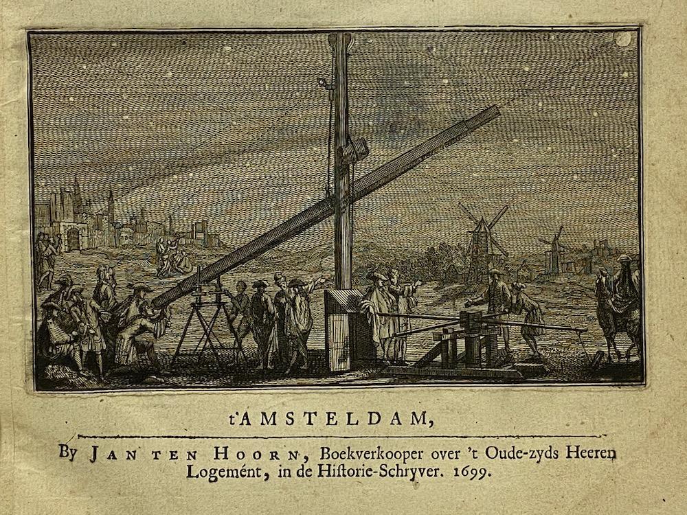 Je bekijkt nu Proeve der Deurzichtkunde – 1699 – INGEZIEN
