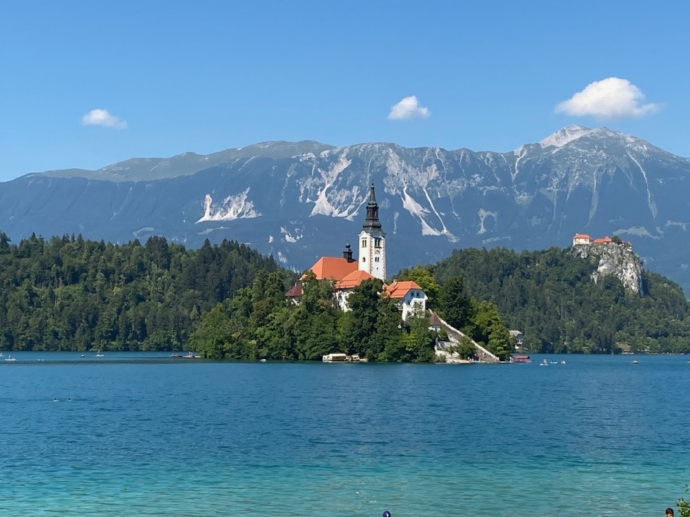 Slovenië – 2020