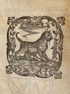 Cosmographiae Introductio – 1551 INGEZIEN