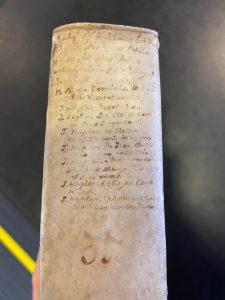 Astronomiae Copernicane – 1635 INGEZIEN