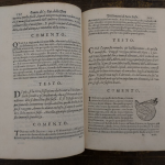Sphaera van Sacrobosco – 1604