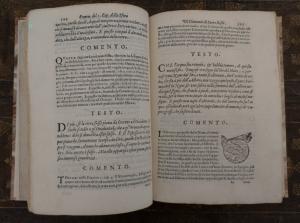 Lees meer over het artikel Sphaera van Sacrobosco – 1604