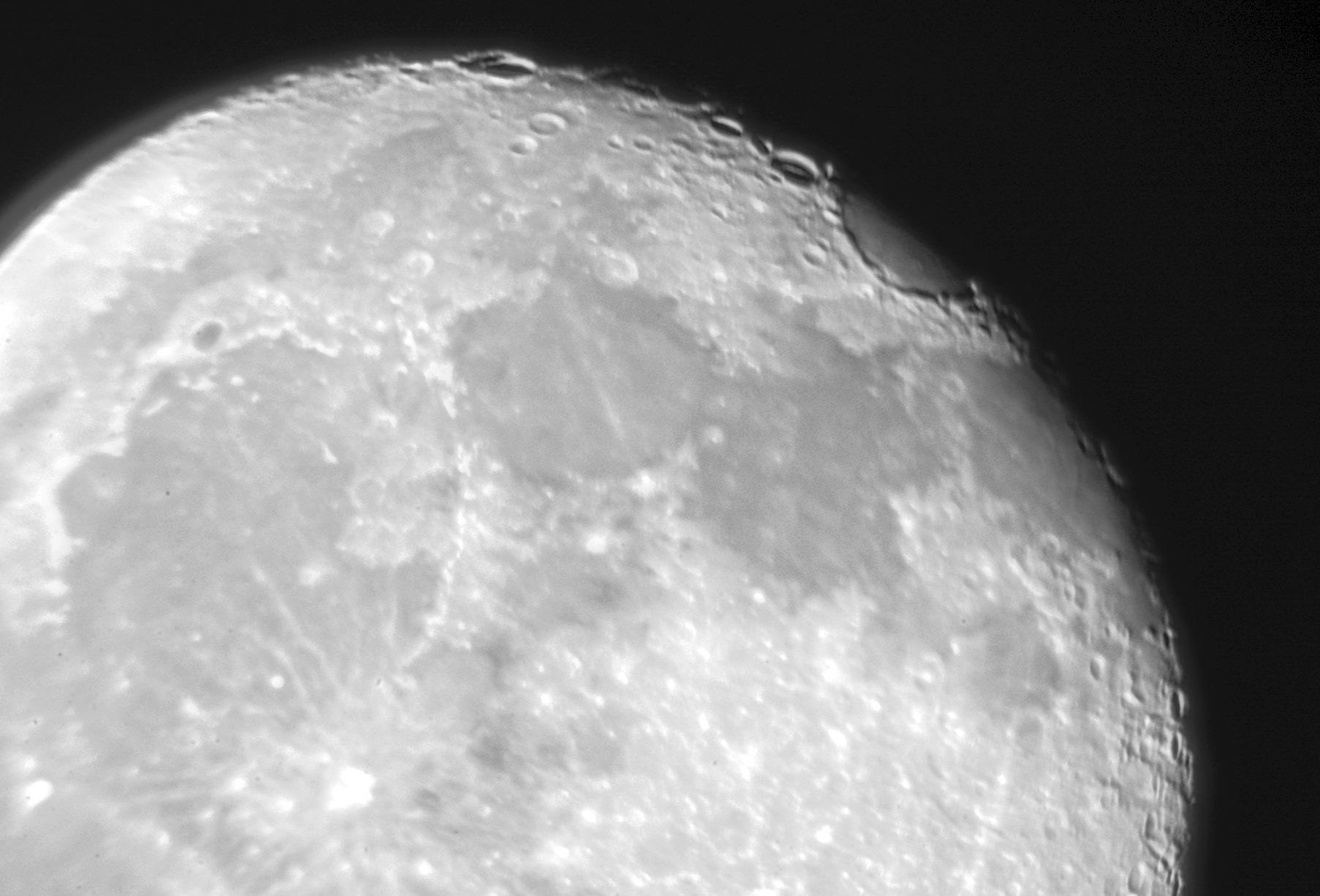 Je bekijkt nu Maan, wat ben je mooi