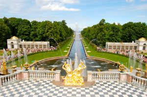 Lees meer over het artikel Sint Petersburg – 2010