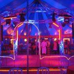Feest – Circus Pens