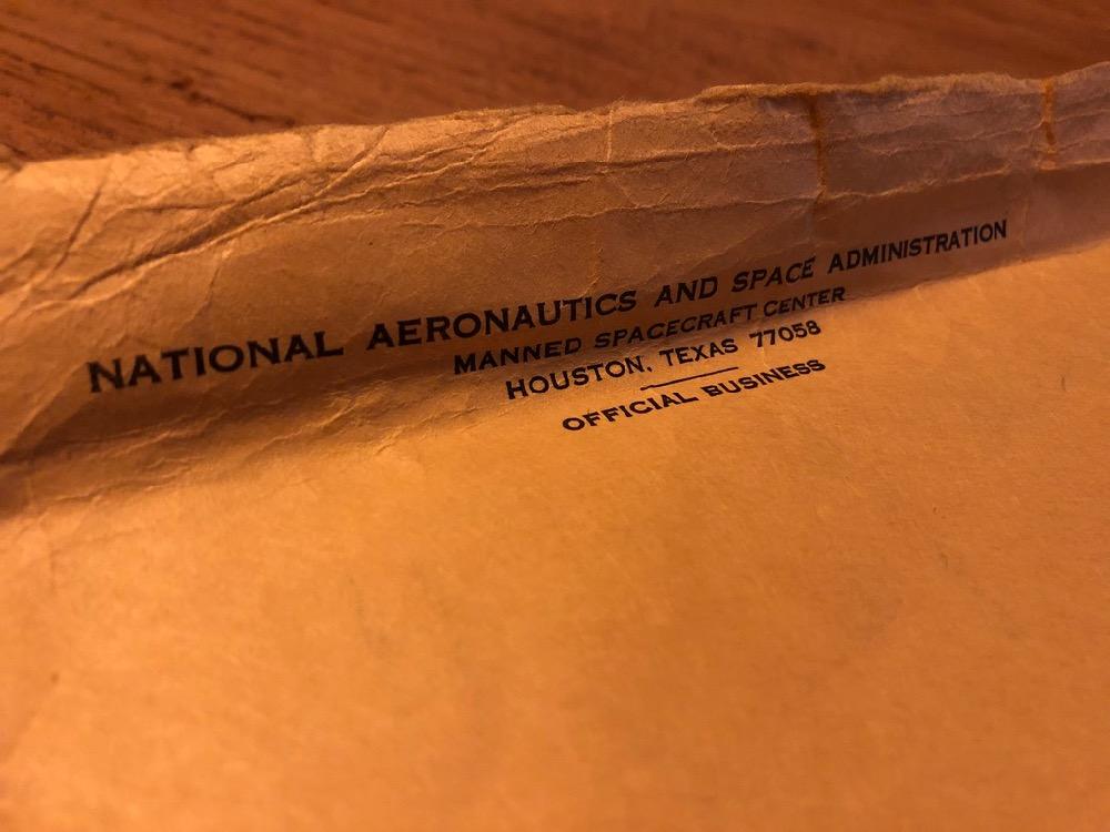 Je bekijkt nu Apollo 8 Crew – Signatures