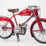 Ducati Cucciolo T2 – 1949