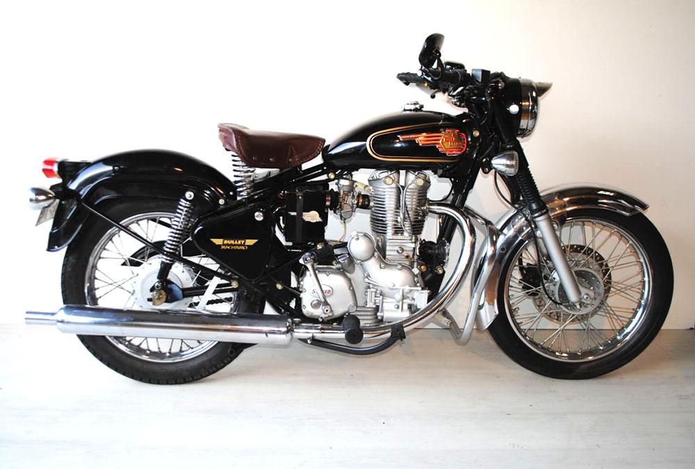 Royal Enfield Bullet 350cc – 2004