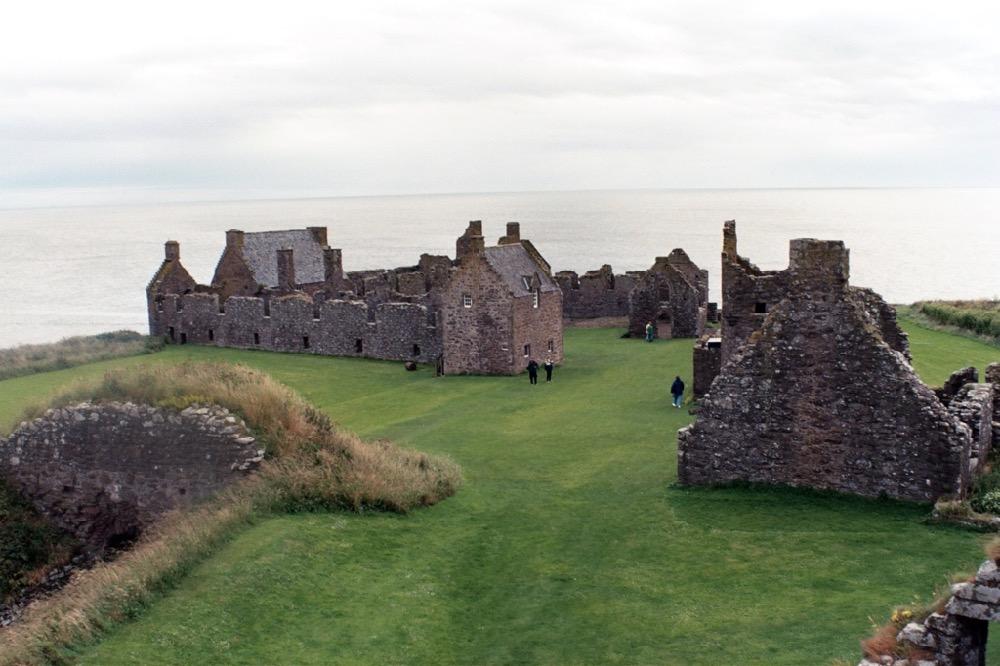 Schotland – 1999