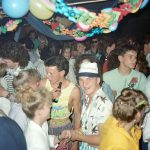 Feest – Tropical Party