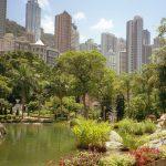 Hong Kong – 2003