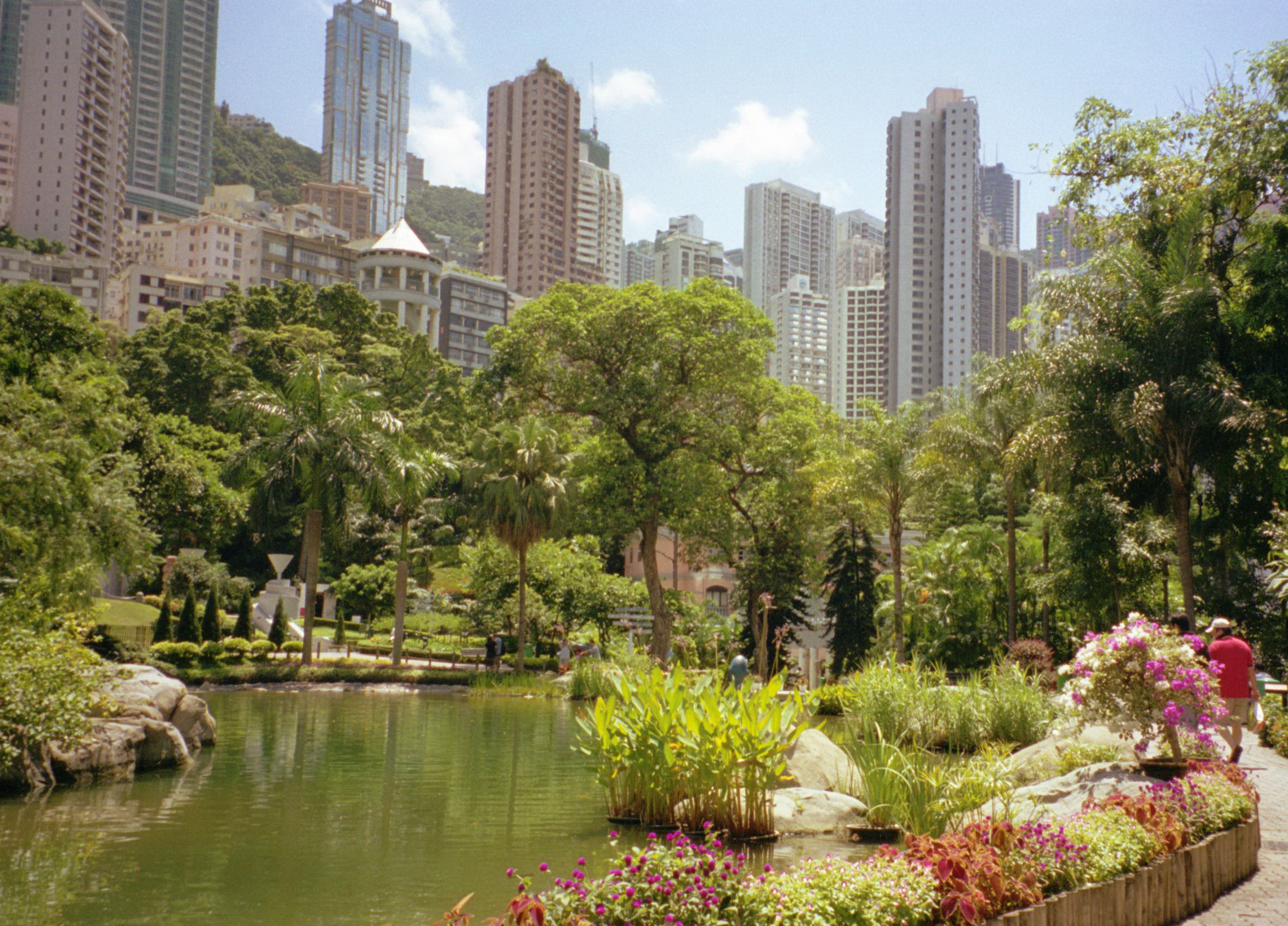 Je bekijkt nu Hong Kong – 2003