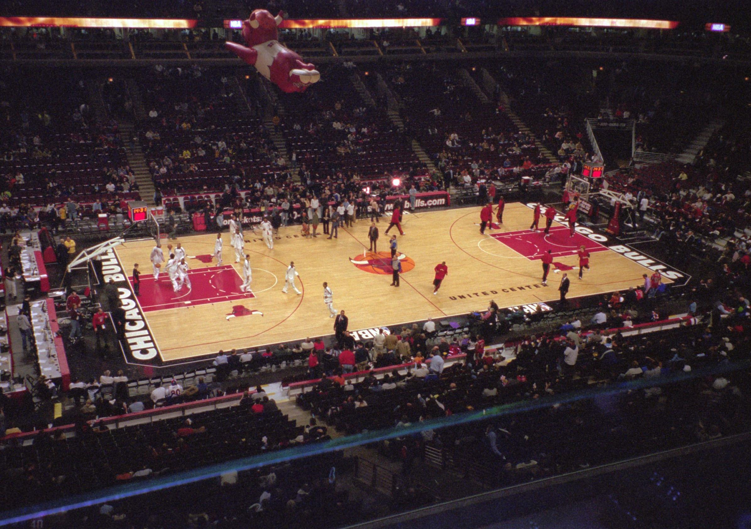 Chicago – 2002