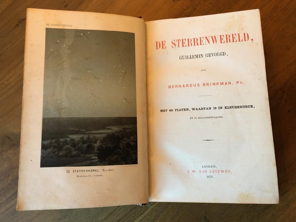 Je bekijkt nu De Sterrenwereld – 1873