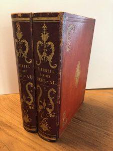 Lees meer over het artikel Tafereel van het heel-al – 1848