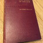 Story of the sun – 1901