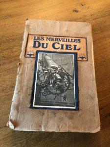 Lees meer over het artikel Les merveilles du ciel – 1921