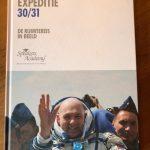 Expeditie 30/31, 2012 [Gesigneerd]