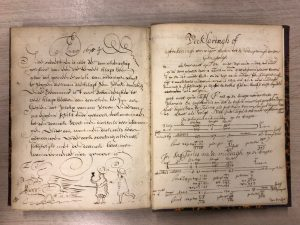 Starre-kunst – 1659 INGEZIEN