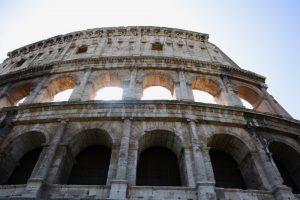 Lees meer over het artikel Rome – 2013