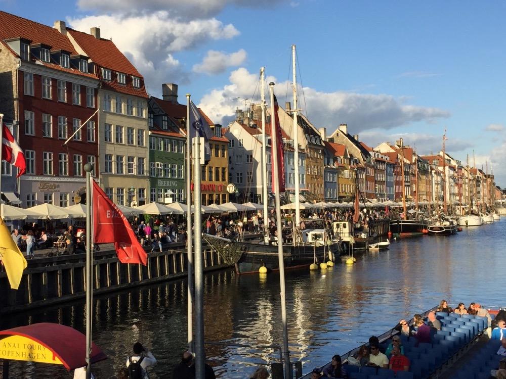 Je bekijkt nu Denemarken – 2017