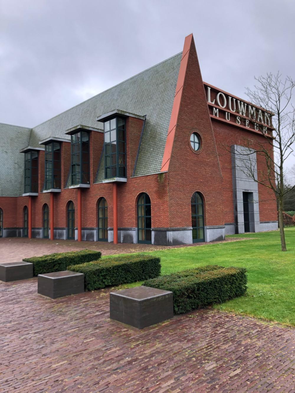 Louwman Museum – Den Haag