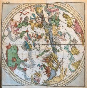 Mijn astronomie site-map: start hier
