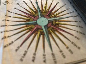 Lees meer over het artikel Astronomische Oefening Sterreloopkunde – 1769